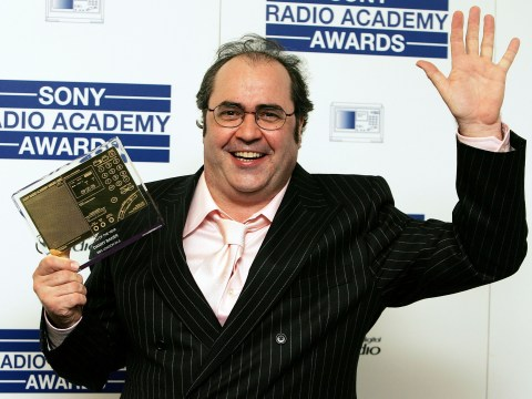 F*** off worms! Danny Baker launches incredible Twitter attack on England football team