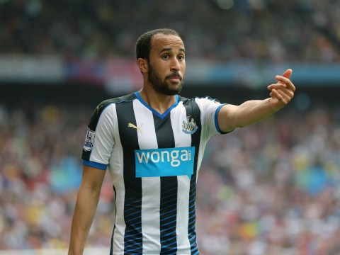 Liverpool ready to seal transfer of Newcastle's Andros Townsend