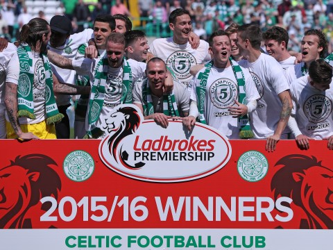 Scottish Premiership fixtures announced as Celtic to meet Rangers on 10 September
