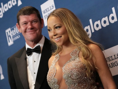 Mariah Carey and James Packer's engagement is 'all over' thanks to her reality TV show