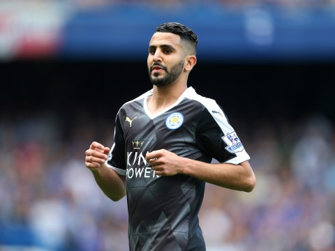 Why Riyad Mahrez should quit Leicester City and join Arsenal this summer
