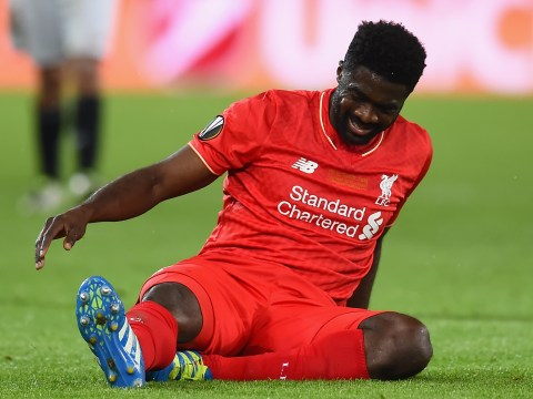 Liverpool to release cult hero Kolo Toure after contract comes to an end