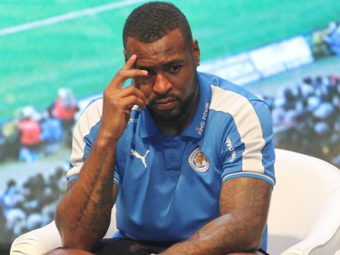 Wes Morgan to miss Jamaica v Venezuela at the Copa America because he is too tired from celebrating Leicester City's title win