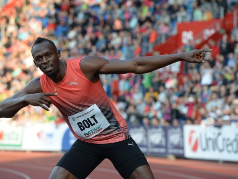Usain Bolt geared up for the Rio Olympics with an easy 100 metres victory after nine month hiatus