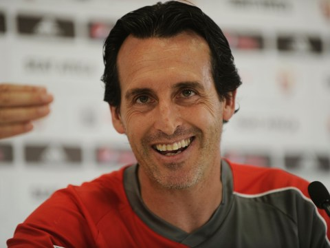 Paris Saint-Germain confirm appointment of former Sevilla boss Unai Emery