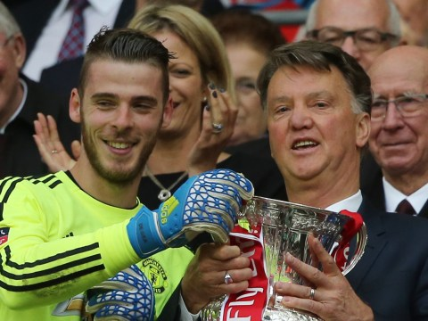 David de Gea says Manchester United have missed a manager like Jose Mourinho