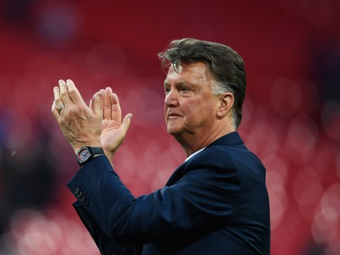 Louis van Gaal on AC Milan shortlist after Manchester United sacking