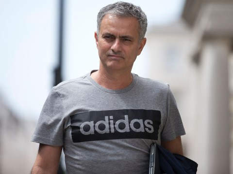 Jose Mourinho set to pull out of first Old Trafford match as Manchester United manager