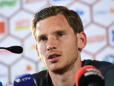 Is this the reason why Belgium could flop AGAIN at Euro 2016?