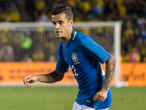 Barcelona ace Dani Alves tells Liverpool star Philippe Coutinho to consider leaving for more successful club