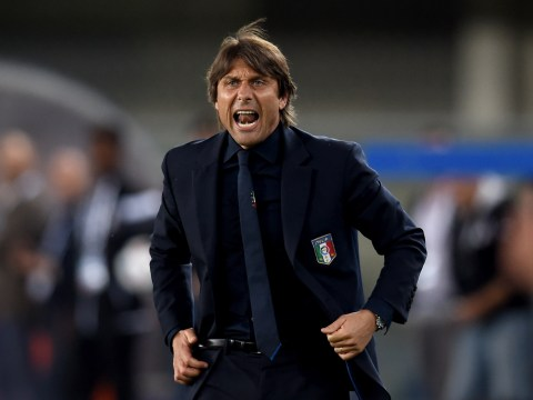 Why Chelsea fans should hope Antonio Conte and Italy flop at Euro 2016