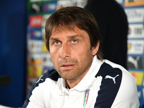 Incoming Chelsea boss Antonio Conte reveals his tactical priorities