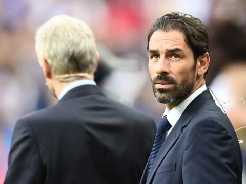 Robert Pires backs former Arsenal teammate Patrick Vieira to replace Arsene Wenger as manager