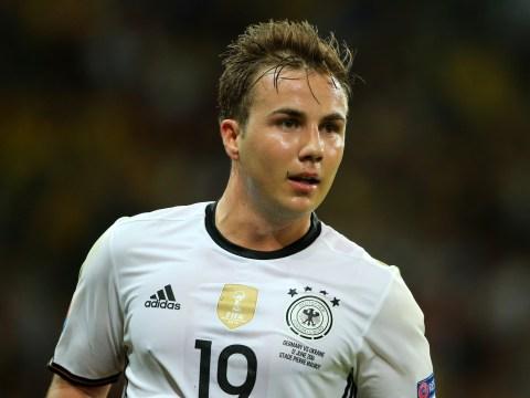 Scouting report: Mario Gotze's Euro 2016 performance proves why Liverpool fans shouldn't lose sleep over failed transfer
