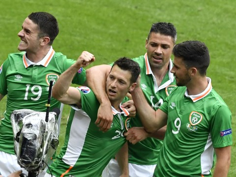 Republic of Ireland vs Italy Euro 2016: Date, kick-off time, TV channel and odds