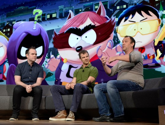 South Park: The Fractured But Whole preview: a familiar yet