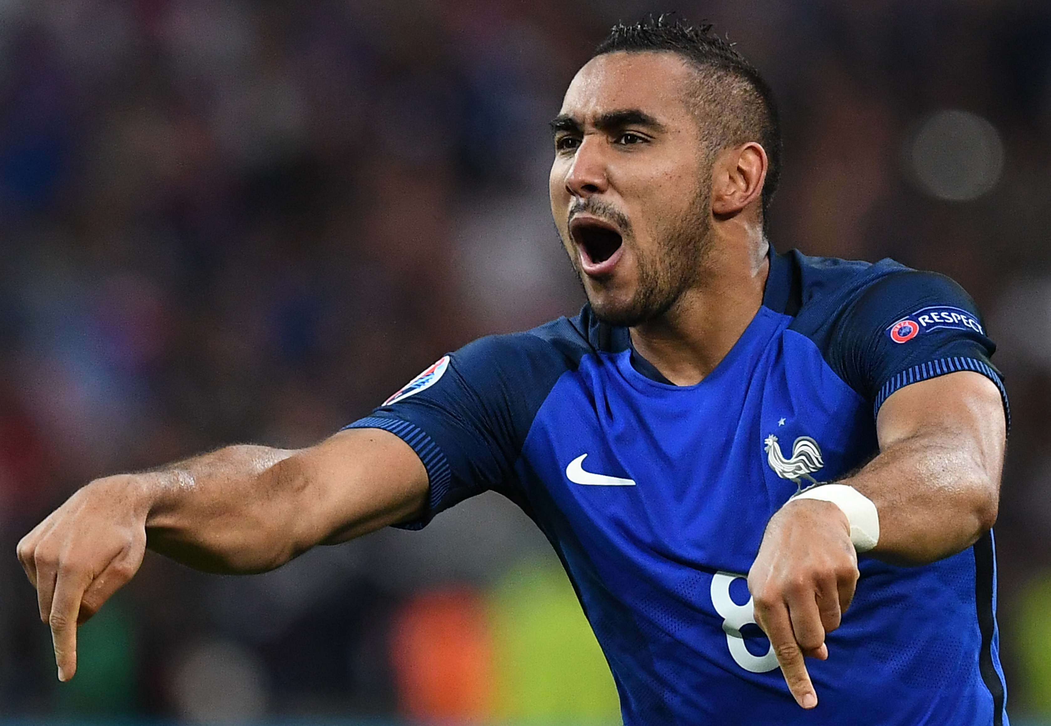 The incredible record Dimitri Payet is certain to break at Euro 2016