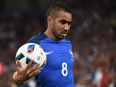 Didier Deschamps: Dimitri Payet can make the difference for France against Ireland at Euro 2016
