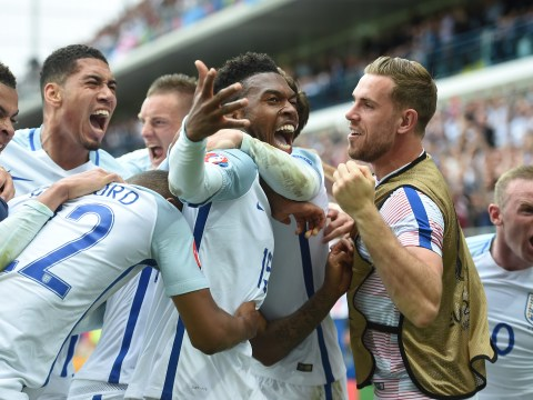 Who should start for England against Slovakia? Pick your strongest XI