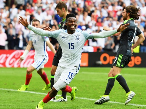 England 2 Wales 1: Daniel Sturridge stuns Wales despite Aaron Ramsey's heroics