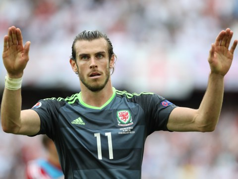 Wales star Gareth Bale defiant in England defeat