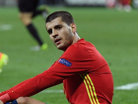 Chelsea remain keen to sign Alvaro Morata from Real Madrid in this summer's transfer window
