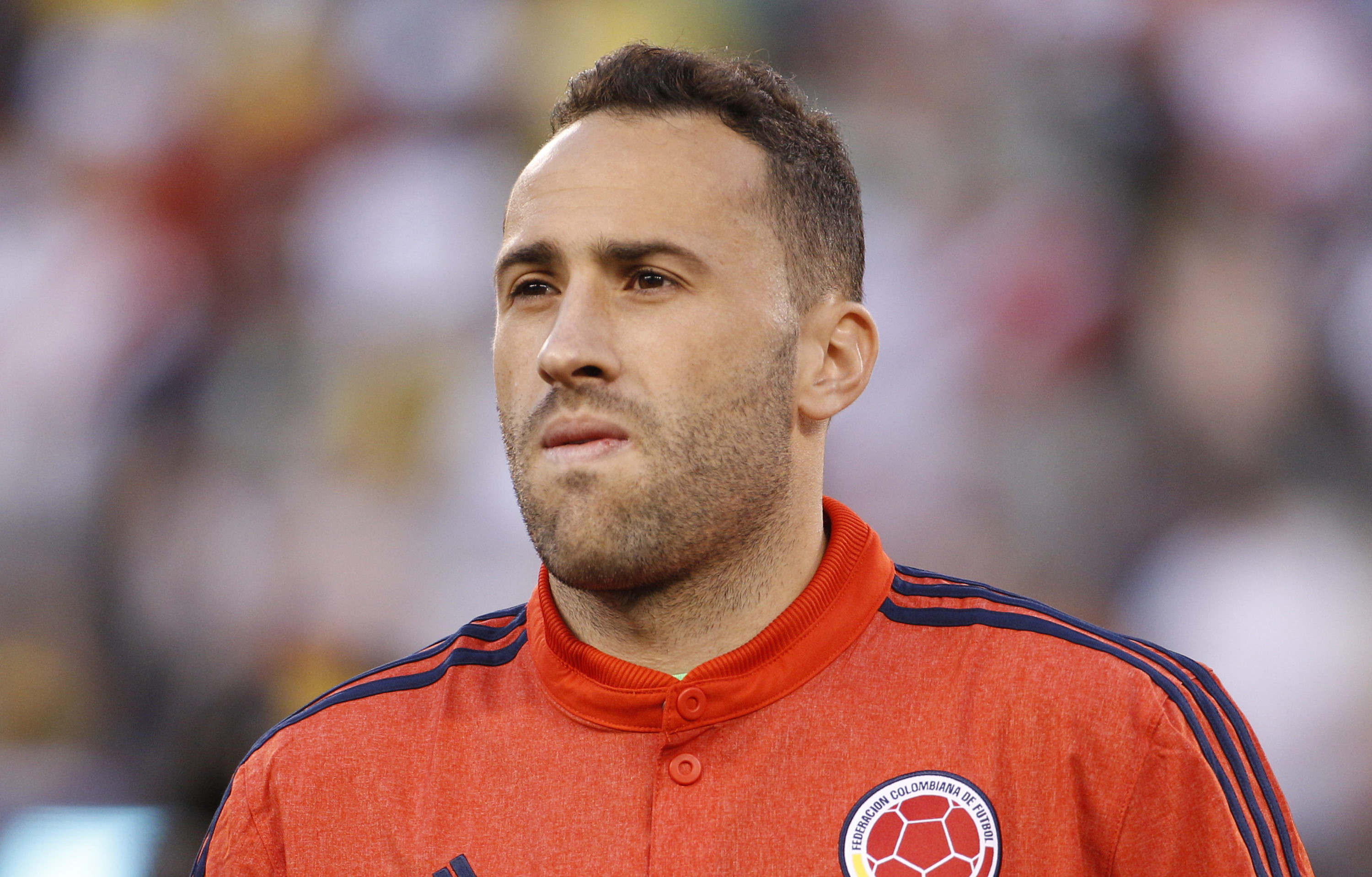 Arsenal asking too much for David Ospina transfer, says Besiktas president