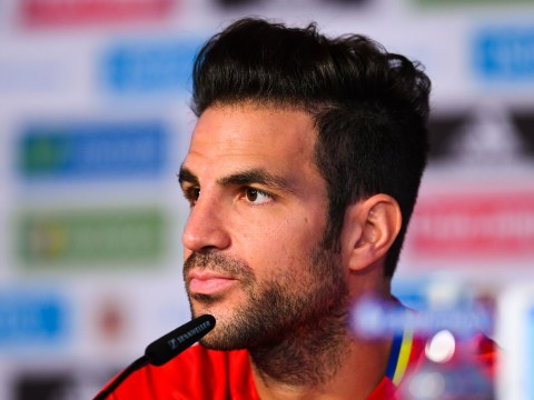 Cesc Fabregas: Antonio Conte is a 'great coach and winner' and I cannot wait to work with him at Chelsea