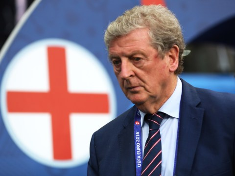 Roy Hodgson resigns as England manager after humiliating Euro 2016 exit to Iceland