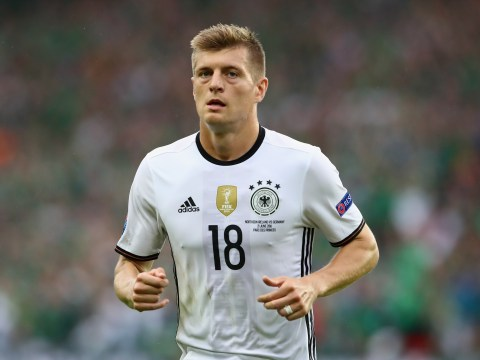 Toni Kroos could have been the new Paul Scholes at Manchester United, claims David Moyes
