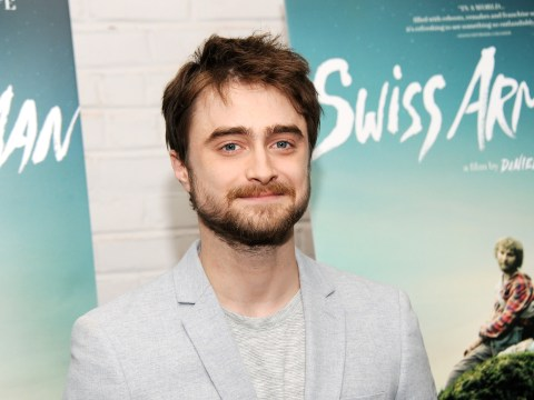 Daniel Radcliffe reveals which Harry Potter cast member he was most scared of