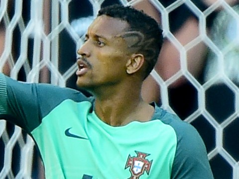 Liverpool weighing up transfer move for former Manchester United star Nani