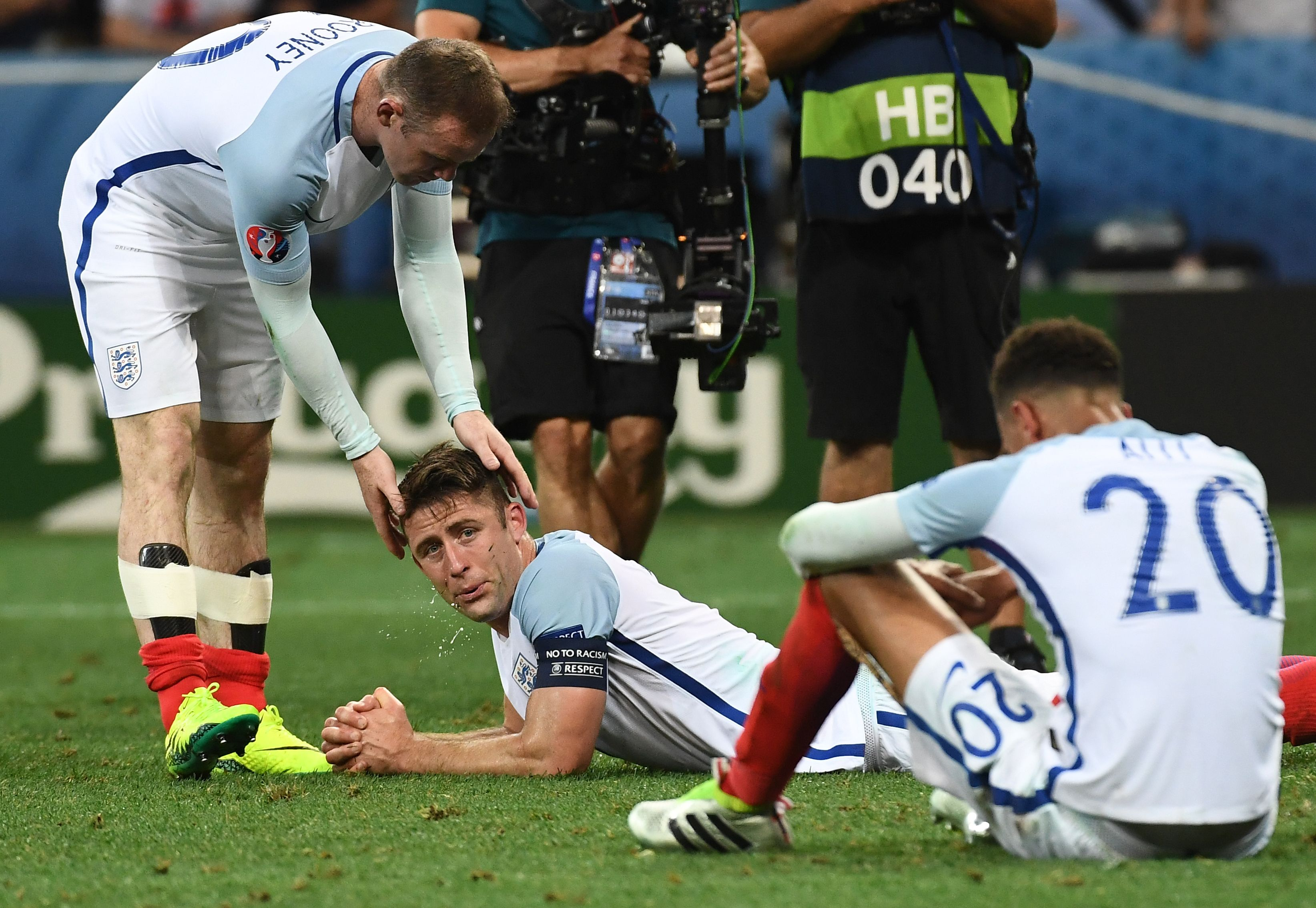 'The worst defeat in our history,' England legend Gary Lineker reacts to Iceland Euro 2016 defeat