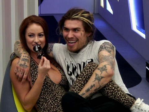 Marco Pierre White Jr's mum says watching him on Big Brother was like seeing him 'die before her eyes'
