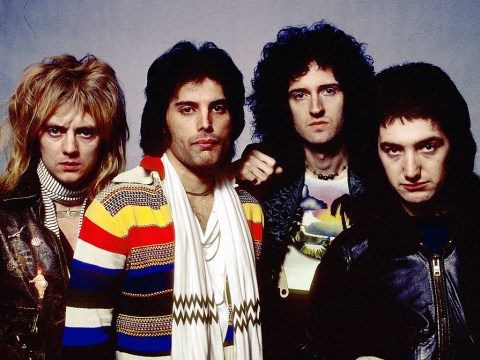 Just what is the biggest-selling album of the past 60 years? Actually it's by Queen…