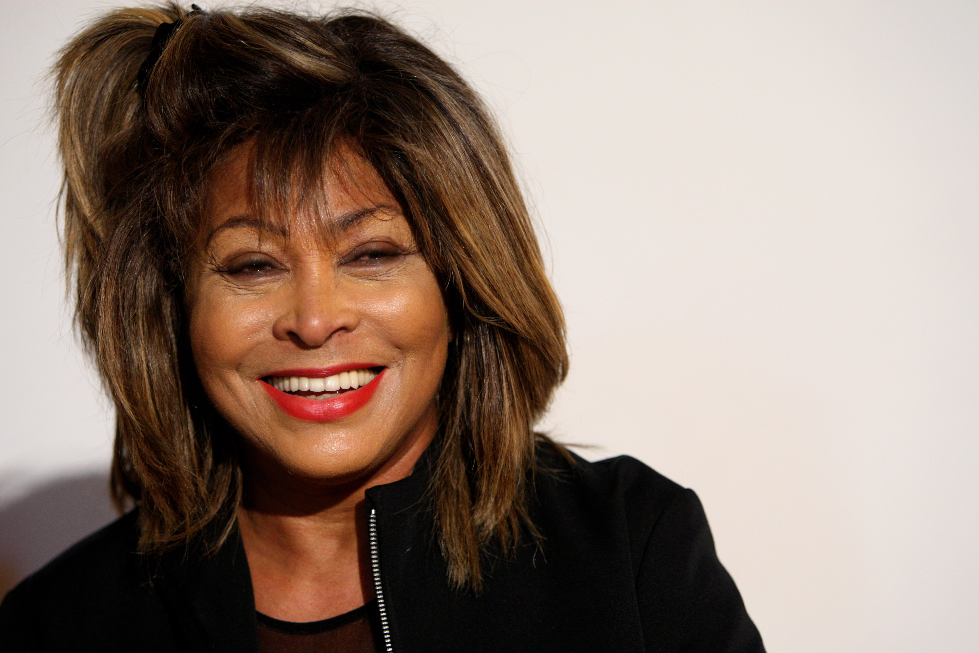A Tina Turner musical is in the works and it will be Simply The Best