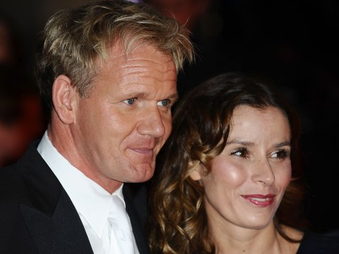 Gordon Ramsay 'devastated' after wife Tana suffers a miscarriage at five months