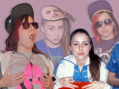 Whatever happened to pint-sized rapper and former CBB contestant Lady Sovereign?