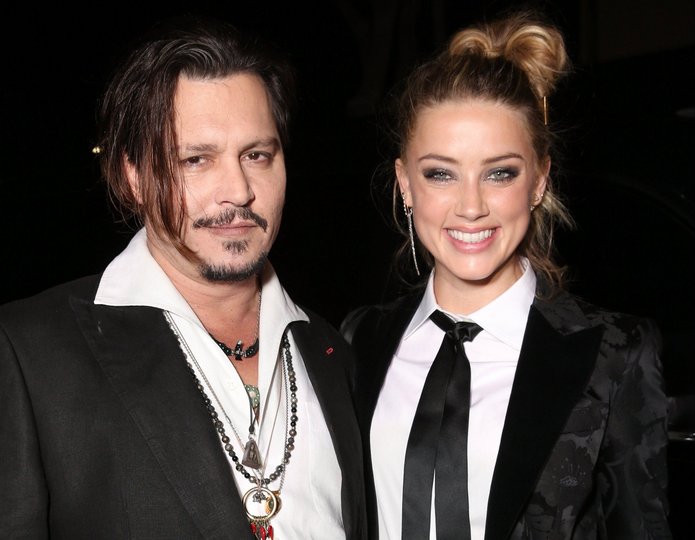 Amber Heard waited 10 hours to give her deposition before Johnny Depp's lawyers stopped her