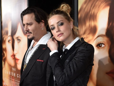 Amber Heard's former assistant knew marriage to Johnny Depp wouldn't last because 'she's an alpha'