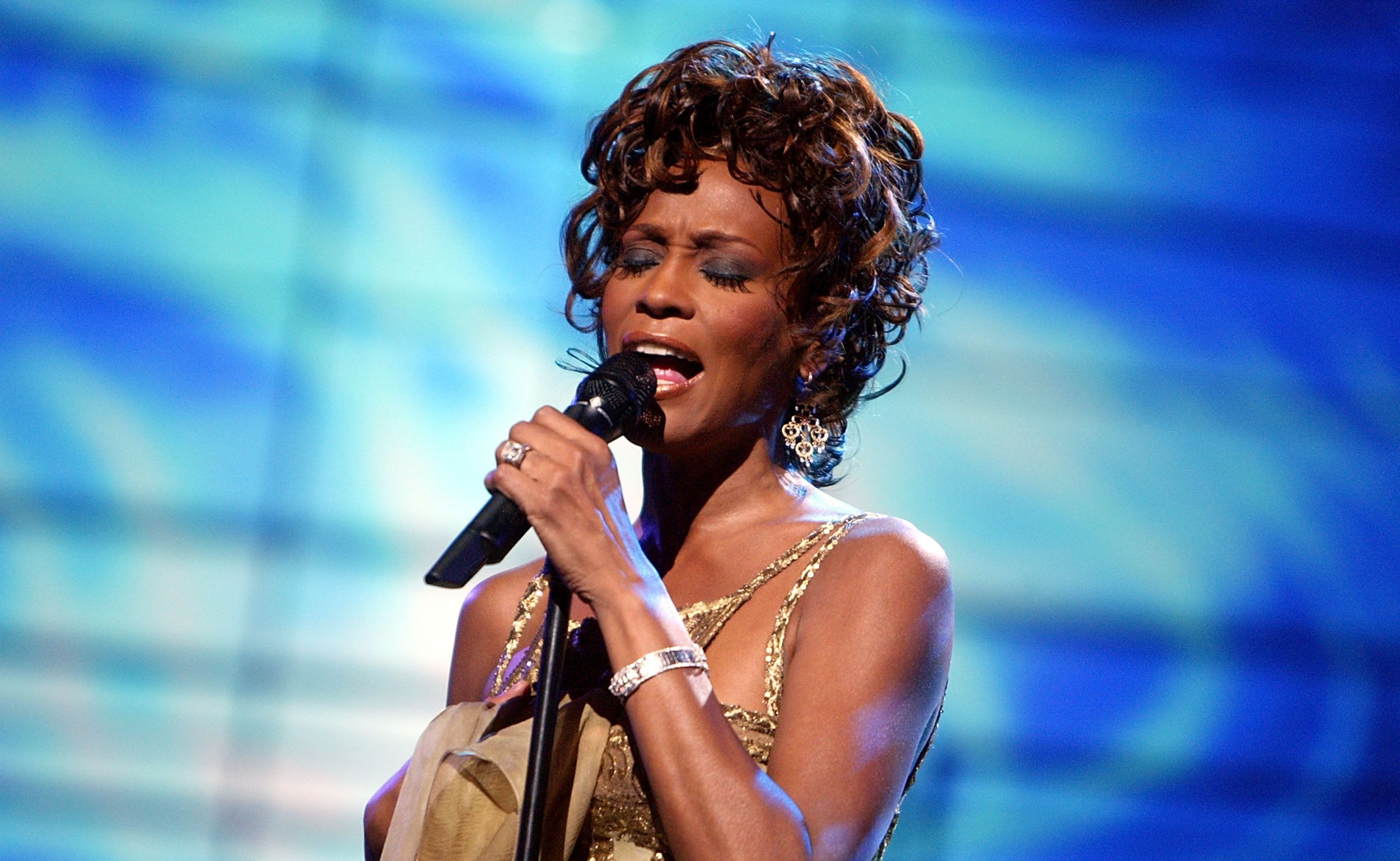 New look at Whitney Houston documentary shares tragic insight into icon's life in the limelight