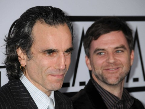 Daniel Day-Lewis to team up again with Paul Thomas Anderson on fashion drama