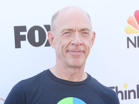 Zack Snyder offers first look at JK Simmons' Commissioner Gordon in Justice League movie