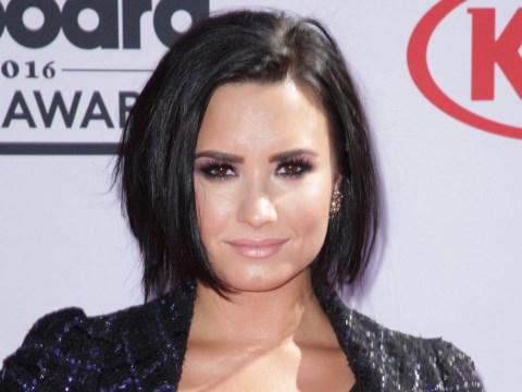 Demi Lovato makes swift (and awkward) U-turn and returns to Twitter 24 hours after passionately quitting