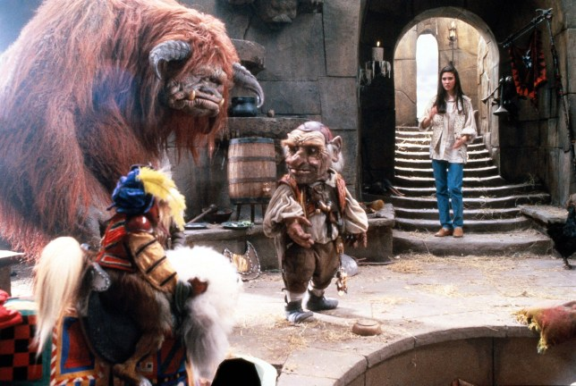 Labyrinth 30th anniversary: 15 things you may not know about the ...