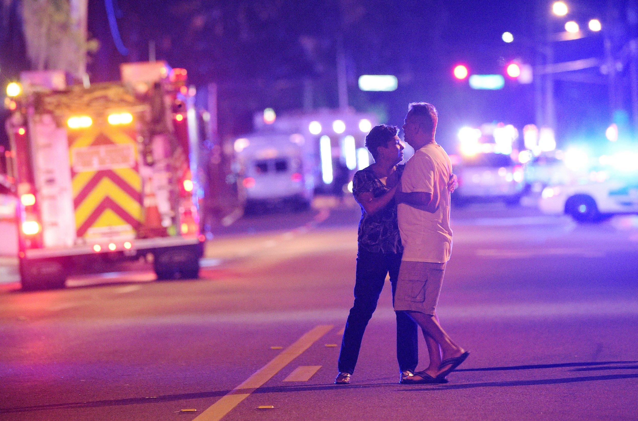 Orlando gunman describes himself as 'Islamic soldier' in chilling 911 transcripts