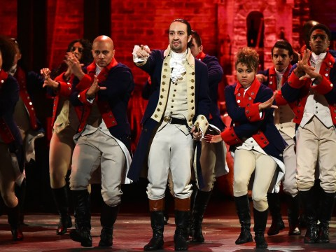 Lin-Manuel Miranda is not throwing away his shot, will reprise lead role in Hamilton for Puerto Rico