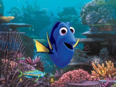 Finding Dory has recorded the highest-grossing animated debut of all time