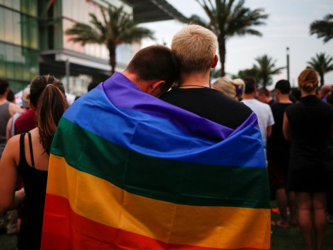 Desperate calls to 911 about loved ones trapped in Orlando massacre