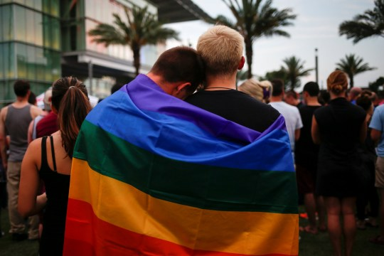 Orlando shooting tributes: Most powerful images from across the world